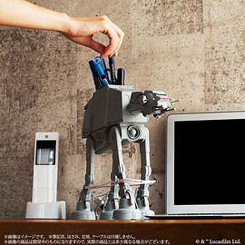 サンスター文具, STAR WARS - TOY: MULTI STAND AT-AT