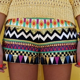 sass&bide - short pants