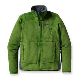 patagonia - Men's R2 Jacket Fennel