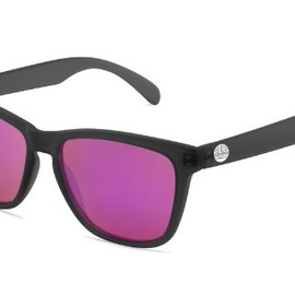 Sunski - Sunski Golf Polarized Sunglasses Purple