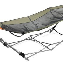 Discovery - Deluxe Portable Hammock
