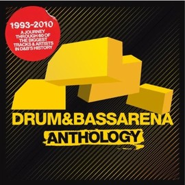 Various Artists - DRUM & BASS ARENA ANTHOLOGY