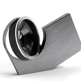 iN:cline - portable speaker