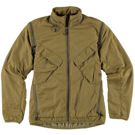 Beyond Clothing - AXIOS Alpha Jacket - Coyote