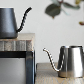 KINTO - POUR OVER KETTLE プアオーバーケトル 430ml