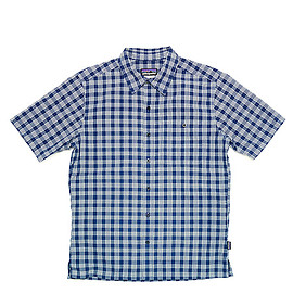 Patagonia - Men's Puckerwear Shirt-PACB