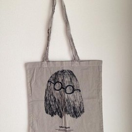 bobo choses - free clever ghost bag