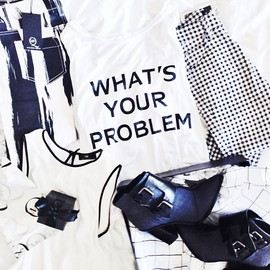 what's your problem