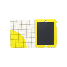 KATE SPADE SATURDAY - FANTASTIC ELASTIC IPAD CASE
