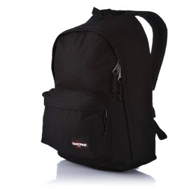 EASTPAK - out of office black