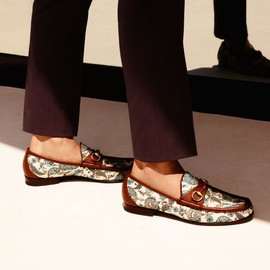 Gucci - Gucci Men's Cruise 2014 Collection
