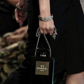 CHANEL - No 5/bag