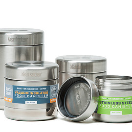 Klean Kanteen - Stainless Steel Food Containers