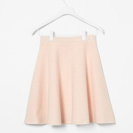 COS - NEON LINED SKIRT