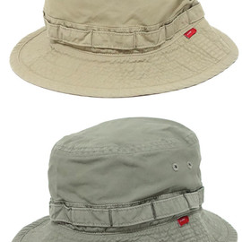 WTAPS - BOONY.HAT HAT.COTTON
