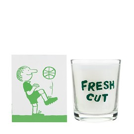 "colette x Jean Jullien - ""Fresh Cut"" scented candle"