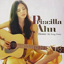 priscilla ahn - Home:My Song Diary Import