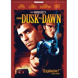 Quentin Tarantino - From Dusk Till Dawn