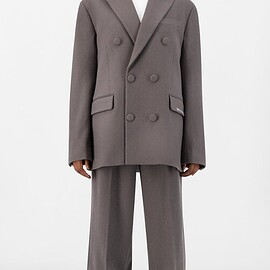 daily paper - blazer and pants set