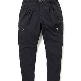 nonnative - HIKER EASY PANTS POLY TWILL Pliantex®