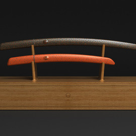 Marc Newson - aikuchi / The art of Japanese sword