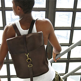 KIKA ny - Postal BackPack #1