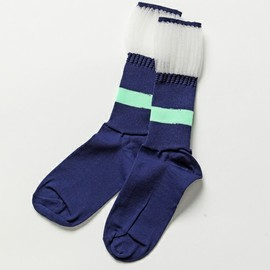 FACETASM - GLIMPSES SOCKS