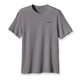 Patagonia - Men's Short-Sleeved Gamut Shirt