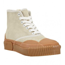 JULIEN DAVID - High Top Sneaker