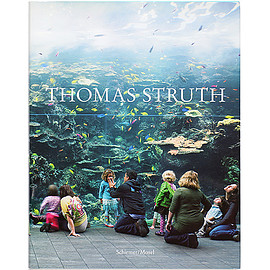 Thomas Weski, Ulrich Wilmes (編) - Thomas Struth: Figure Ground: Retrospective トーマス・シュトゥルート:フィギュアグラウンド