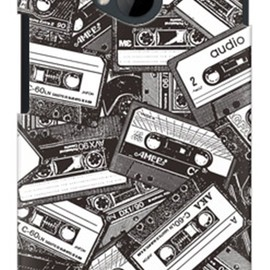 SECOND SKIN - Tapes designed by 広岡毅 / for HTC J One HTL22/au
