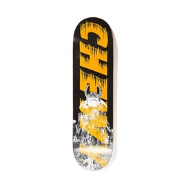 Palace Skateboards - Chewy Bankhead Deck 8.2