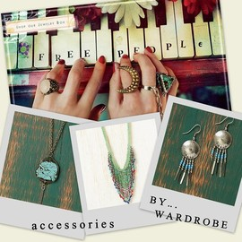 Free People - Accessory