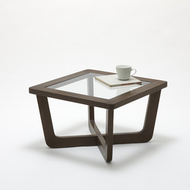 graf - 3/6 Coffee Table (Cross)
