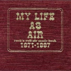 AIR - MY LIFE AS AIR