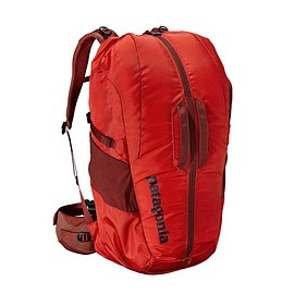patagonia - Crag Daddy Pack 45L - Turkish Red