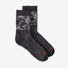 patagonia - ULW Performance 3/4 Crew Socks
