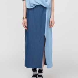 Assembly New York - Split Skirt