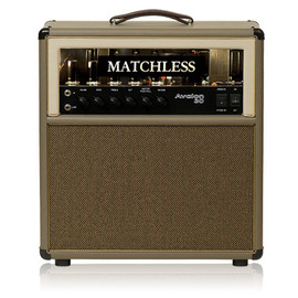 MATCHLESS - Avalon30