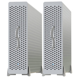 """SONETT - """" Echo Express Pro"""" x 2 - Thunderbolt PCIe Expansion Chassis"""