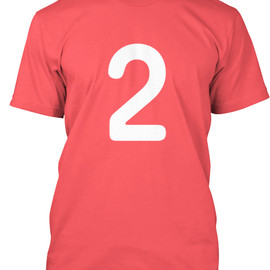 Threes - Threes Two Tee
