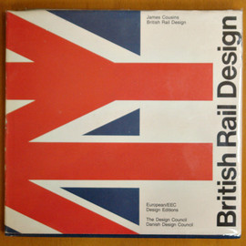James Cousins - British Rail Design