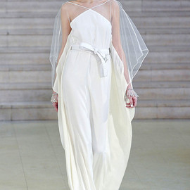 ALEXIS MABILLE - Haute Couture 2011 S/S