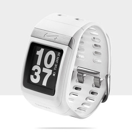 Nike Sportswear - NIKE+ SPORTWATCH GPS POWERED BY TOMTOM