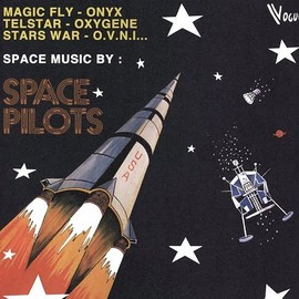 Space Pilots - Space Music
