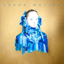 Juana Molina - Wed 21 [Analog]