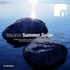 Various Artists - Macarize Summer Guide 2012
