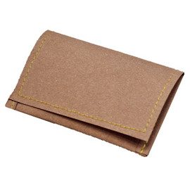 MAKOO - Recycle leather pass case