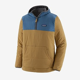 patagonia - Men's Pack In Pullover Hoody