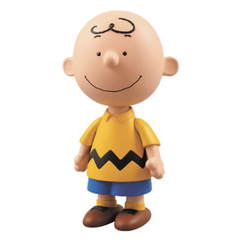 MEDICOM TOY - UDF PEANUTS シリーズ1 CHARLIE BROWN
